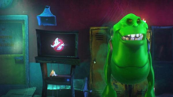 Un nouveau jeu Ghostbusters annoncé pour le 12 juillet