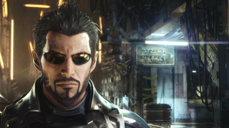 Deus Ex : Mankind Divided - Surveillez vos enfants, la campagne publicitaire est là