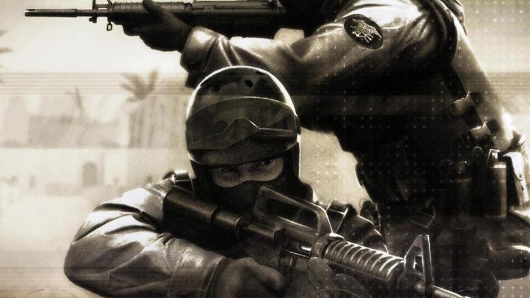 Counter-Strike 1.6 porté sur Android