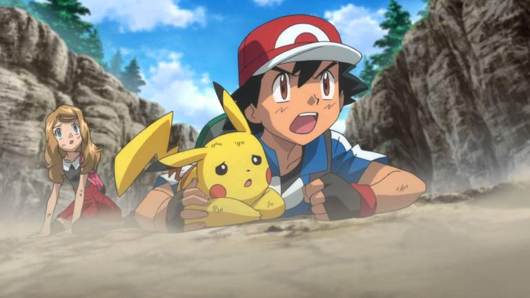 Pokémon : Hollywood se battrait pour en faire un film live-action
