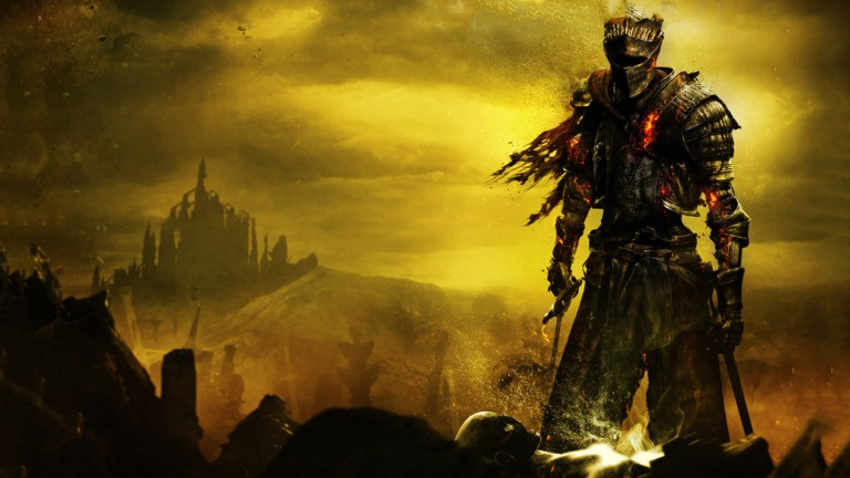 Dark Souls : Le jeu de plateau explose son Kickstarter