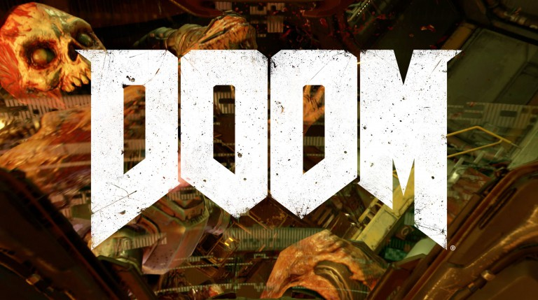 Doom : Un stream du mode solo le 27 avril