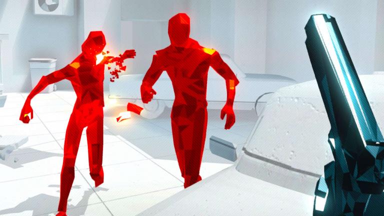Superhot arrive le 3 mai sur Xbox One