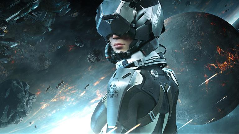 EVE Valkyrie : les joueurs PC et PS4 pourront jouer ensemble !