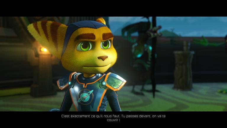 Ratchet & Clank : la solution complète est dispo sur jeuxvideo.com