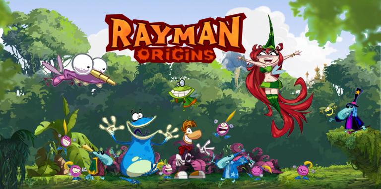 Rayman Origins disponible sur Xbox One en rétrocompatibilité