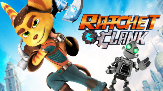U Ratchet Video Ratchet & Clank : ...