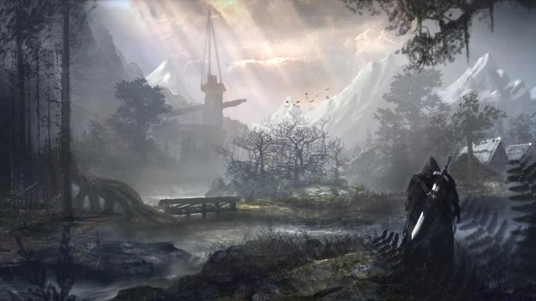Pax East 2016 - Elex, le RPG mixant Science-fiction et Héroïc Fantasy