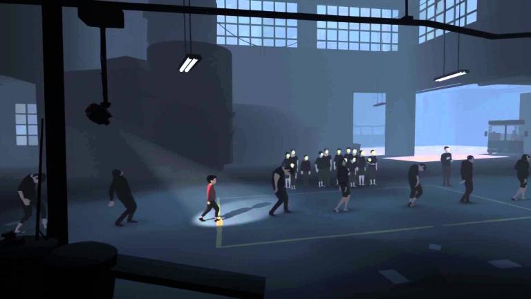Les créateurs de Limbo remontrent Inside lors de la PAX