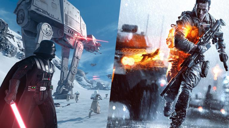 Battlefield 4 : 50% de joueurs actifs de plus que sur Battlefront