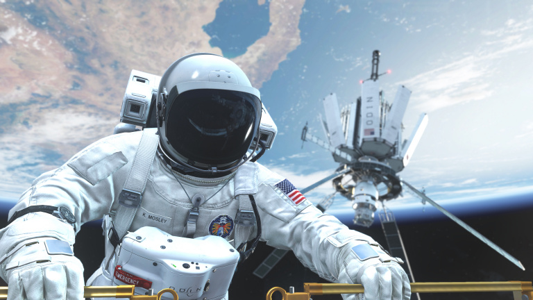 "Call of Duty 2016 : Le titre ""Infinite Warfare"" fuite sur le PS Store"