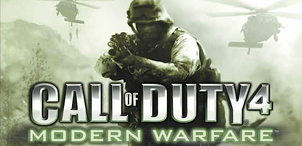 Infinite Warfare : le remaster de Call of Duty 4 Modern Warfare vendu avec le nouveau Call of Duty ?