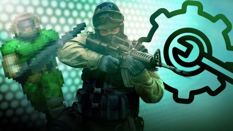Modding à la pelle #4 : Interview du créateur de Counter-Strike, remake de Doom et l'histoire du modding