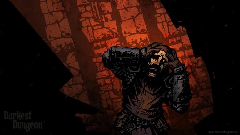 Darkest Dungeon : La sortie PS4 et PS Vita repoussée