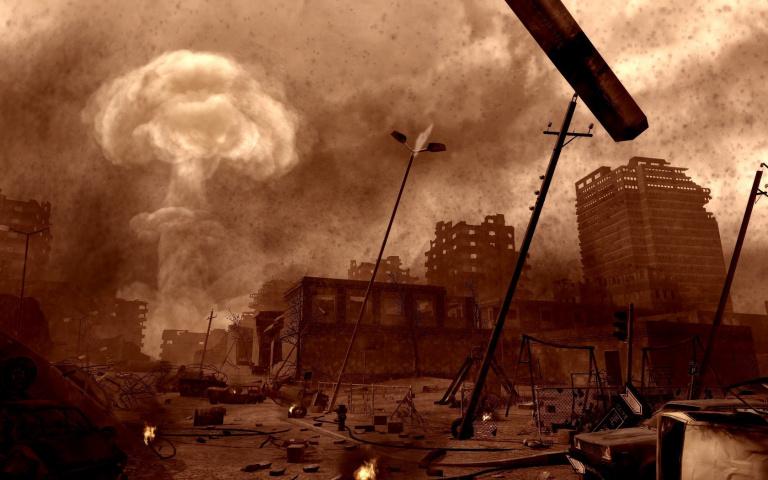 Le remaster de Call of Duty 4 teasé par Activision ?