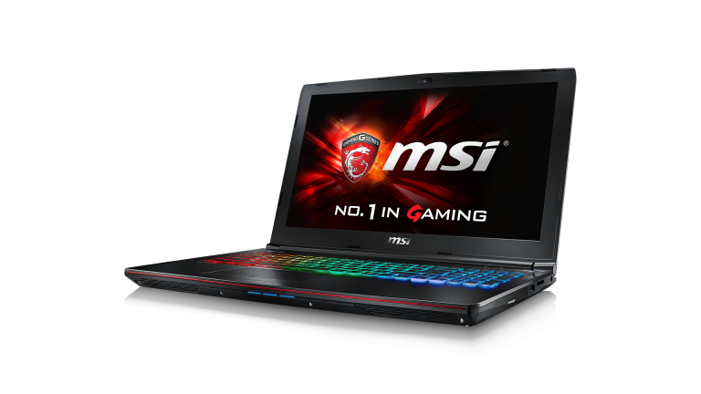 Offre spéciale sur les PC MSI dans notre boutique WeAreFans !