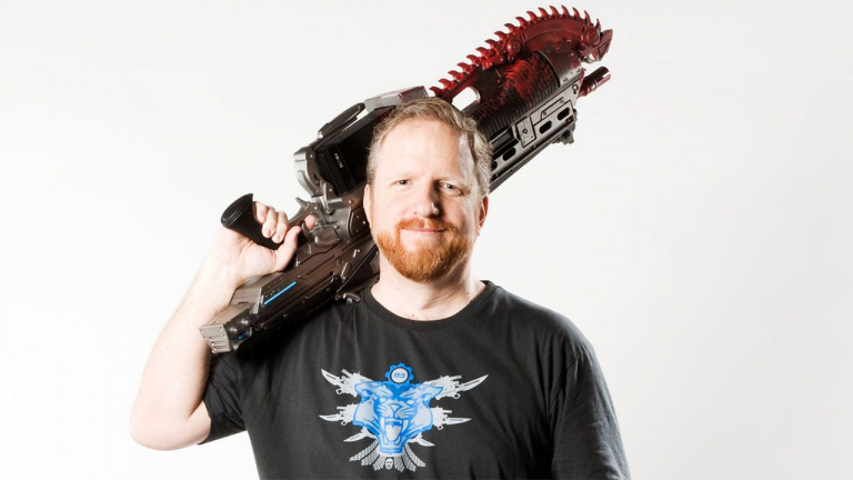 Interview : Rod Fergusson nous parle de Gears of War 4