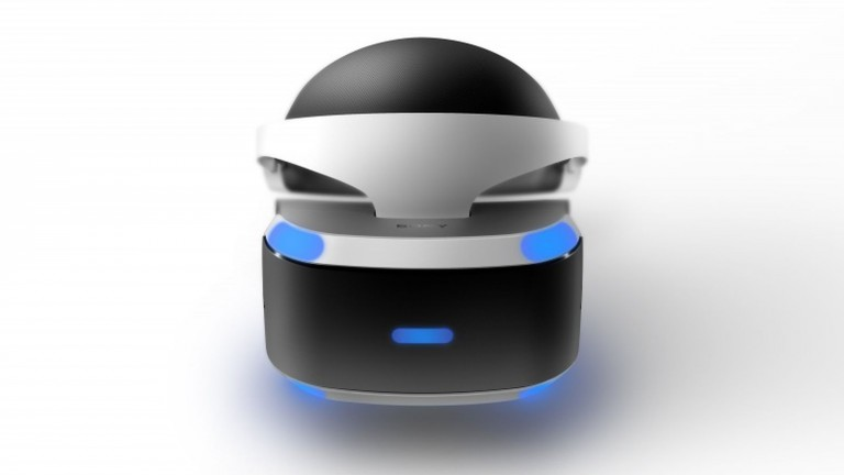 playstation vr la r alit virtuelle au c ur de la. Black Bedroom Furniture Sets. Home Design Ideas