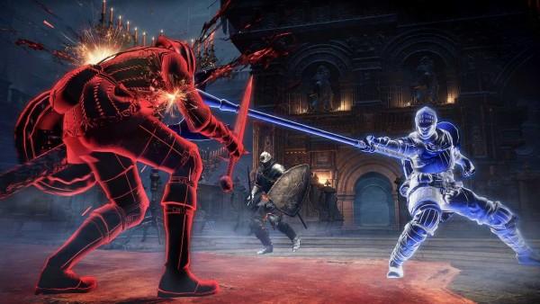 Dark Souls, une autre idée du multi