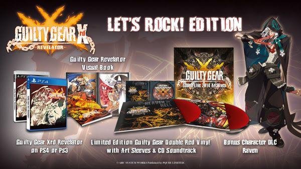 """Guilty Gear Xrd Revelator  """"Let's Rock"""" 1461949958-515-photo"""