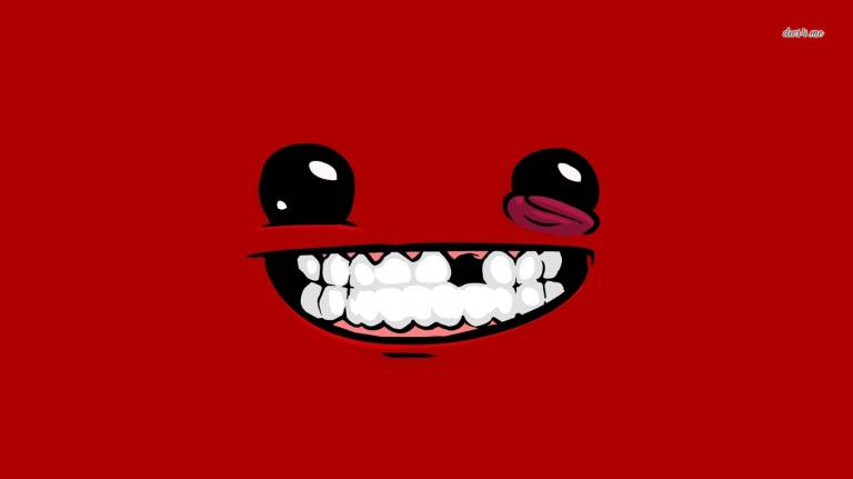Super Meat Boy daté sur Wii U