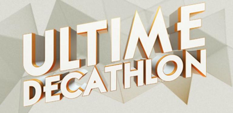 Suivez la troisième saison de l'Ultime Décathlon ce samedi