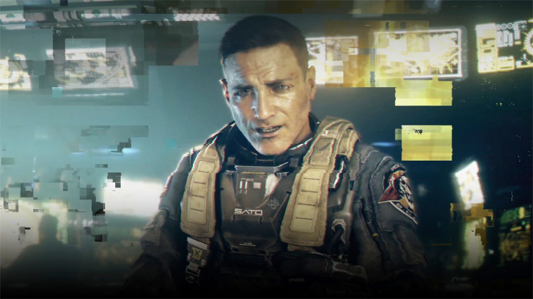 Call of Duty Infinite Warfare : Le teasing commence