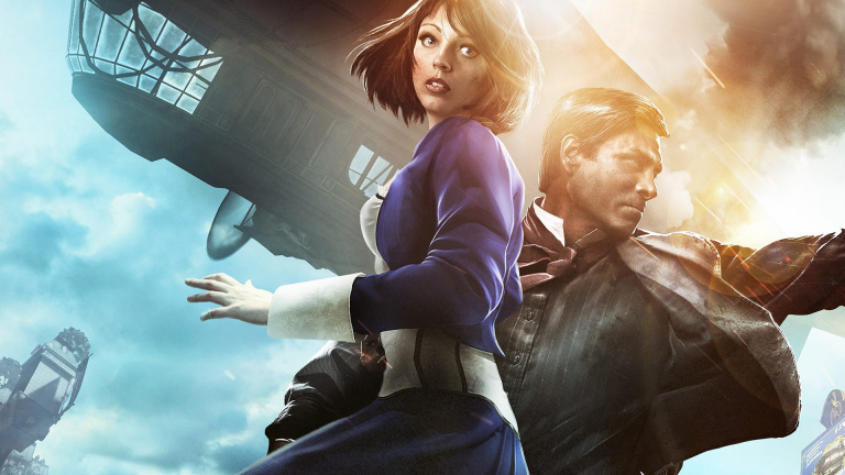 COD Black Ops et la saga Bioshock rétrocompatibles sur Xbox One
