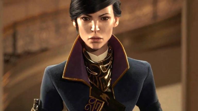 Dishonored 2 : Sortie le 11 novembre sur PC, PS4 et Xbox One