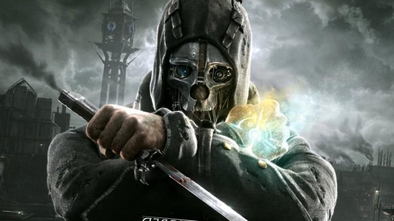 Dans Dishonored 2 Corvo donnera de la voix