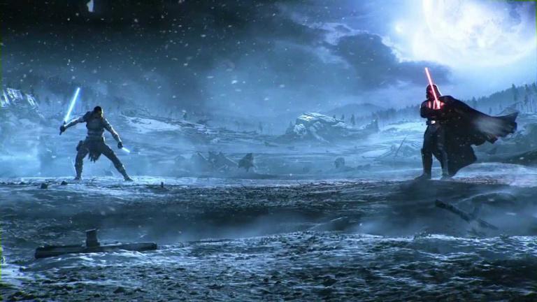 Star Wars : Le Pouvoir de la Force 1 & 2 rétrocompatibles sur Xbox One