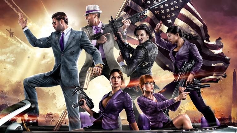 Volition (Saints Row) dépose Agents of Mayhem