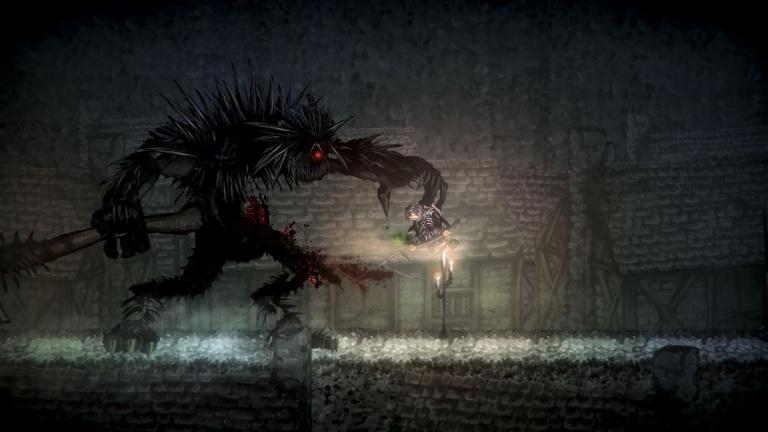 Salt and Sanctuary : Bientôt une édition physique sur PS4 et une version PC