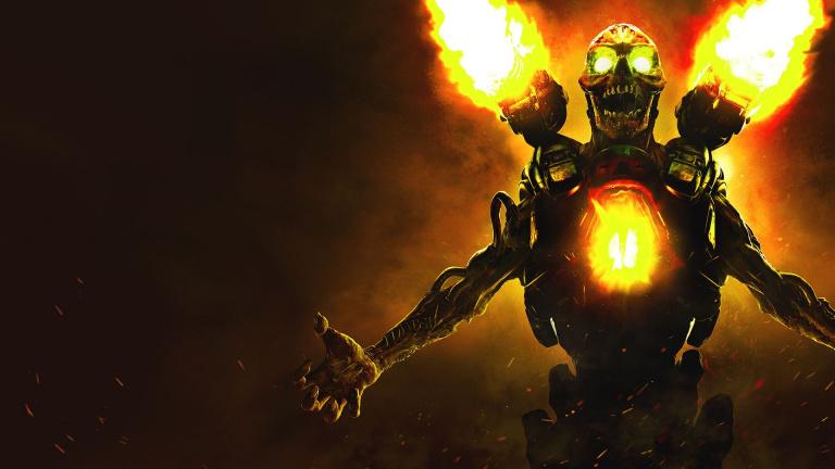 Promo : Doom sur PC à -25%