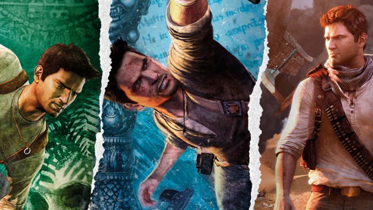 La série Uncharted - L'aventure selon Naughty Dog