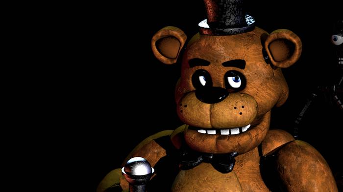 Five Nights at Freddy's pourrait arriver sur consoles