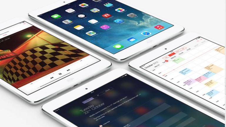 Un iPad mini 2 de 32go à gagner