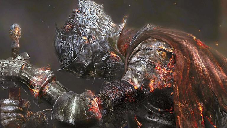 Dark Souls III : 3 millions d'exemplaires vendus