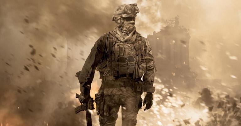 La trilogie Modern Warfare réunie en un seul pack le 17 mai ?