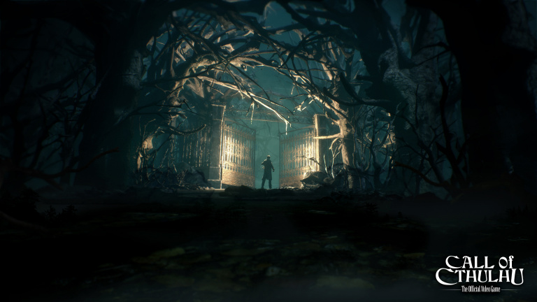 Call of Cthulhu surgit de l'ombre