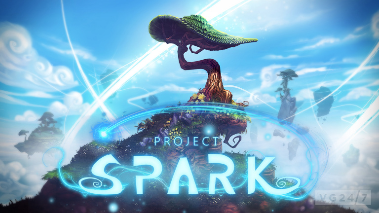 Project Spark est mort