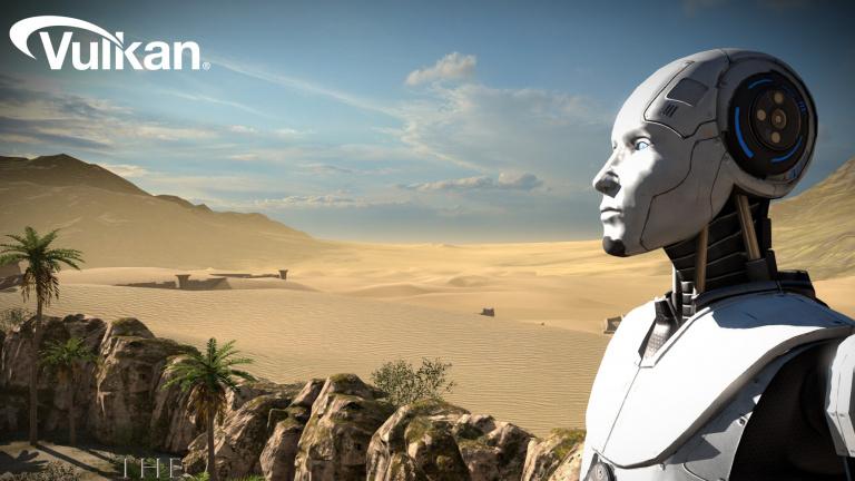 Le futur : le développement natif avec Vulkan ?