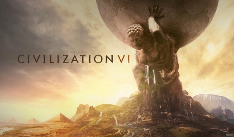 Promo : Civilization VI à -20%