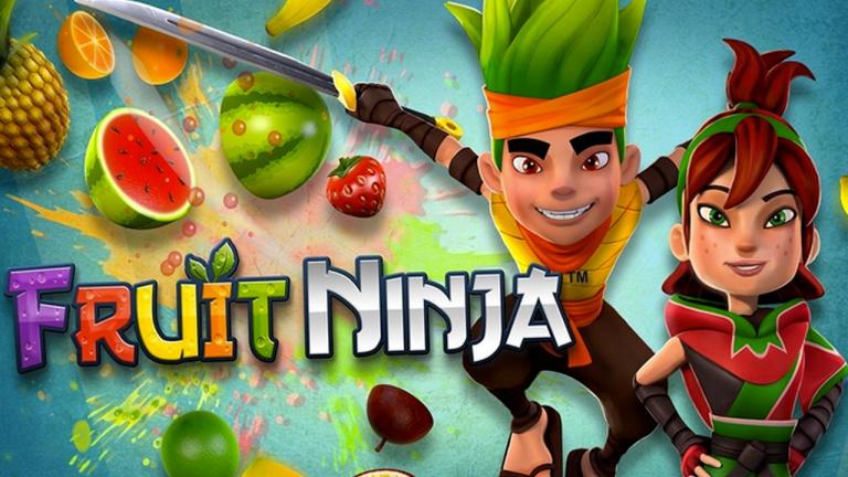 Fruit Ninja : Une adaptation en film se prépare