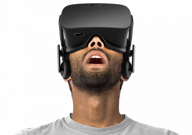 Le lancement des jeux Oculus Rift sur HTC Vive remis en question