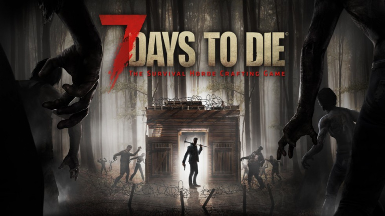 7 Days to Die prend date sur PS4 et Xbox One