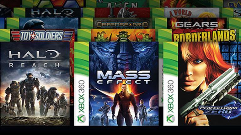 6 nouveaux jeux rétrocompatibles Xbox One : Xcom, Ducktales...