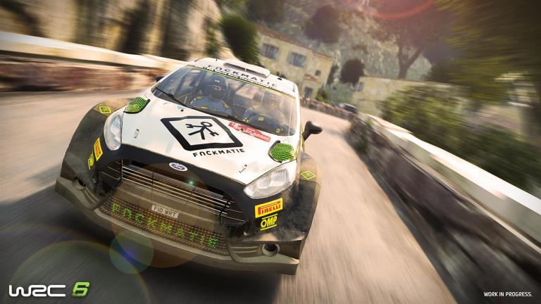 WRC 6: quand un jeu tient compte des retours des joueurs : E3 2016