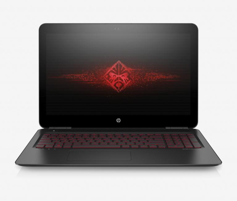 HP réinvente ses PC portables de jeu Omen