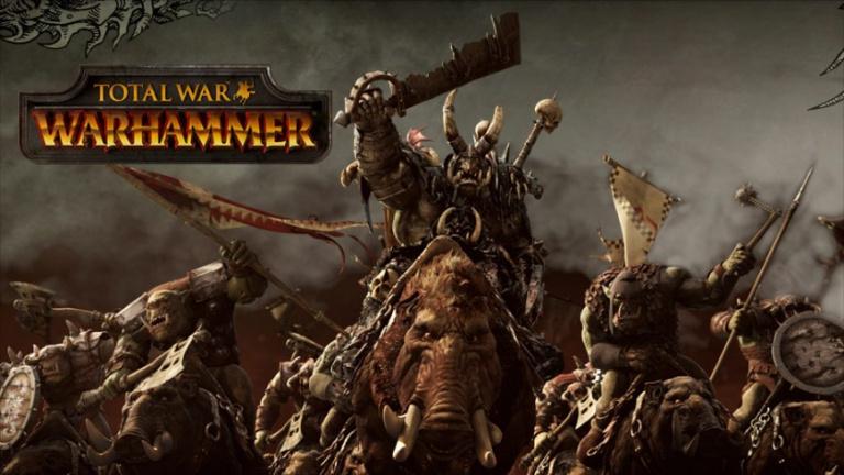 Total War : Warhammer est le titre écoulé le plus rapidement de l'histoire de Total War
